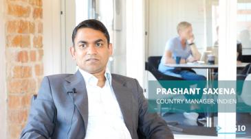 Opsio expanderar i Sverige och Indien