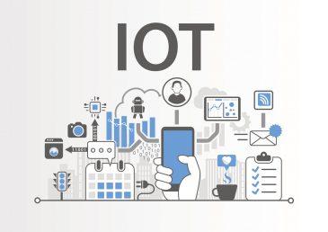 Internet of things – en djupdykning i IoT och AWS del 2